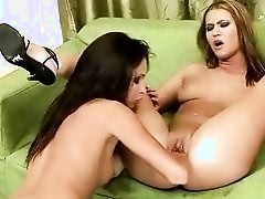 Linda Ray gets fisted hard