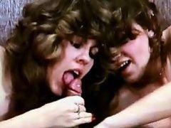 Vintage Doll Threesome