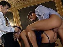 Emprise Sexuelle