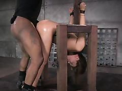 bitch bonded and awfully fucked