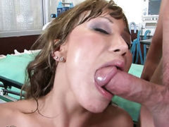 Jack Lawrence stretches lovely Tory Lanes slit