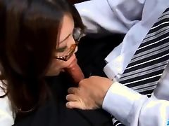 Perfect sex story along Asian secretary,? Ibuki- XVIDEOZZ.INFO