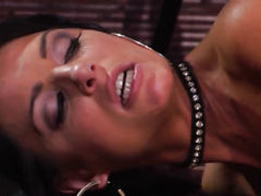 India Summer takes dudes cum loaded