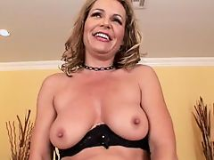 He Came in Her as  Free Mature HD Porn