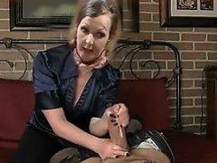 Margo jerk off