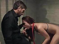 Aid RaFox BDSM ch2