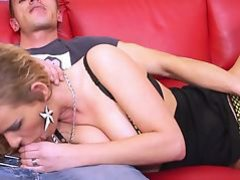 ShootOurSelf - Anita Vixen ride dudes cock hard