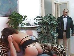 Threesome Porn Tubes