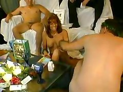 a dinner orgy sounds topper @ ep. 26