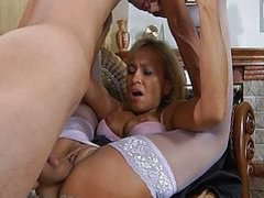Sex with perspired russian mother I'd like to fuck #3
