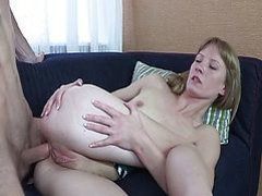 Teens Analyzed - Principal one to give her anal